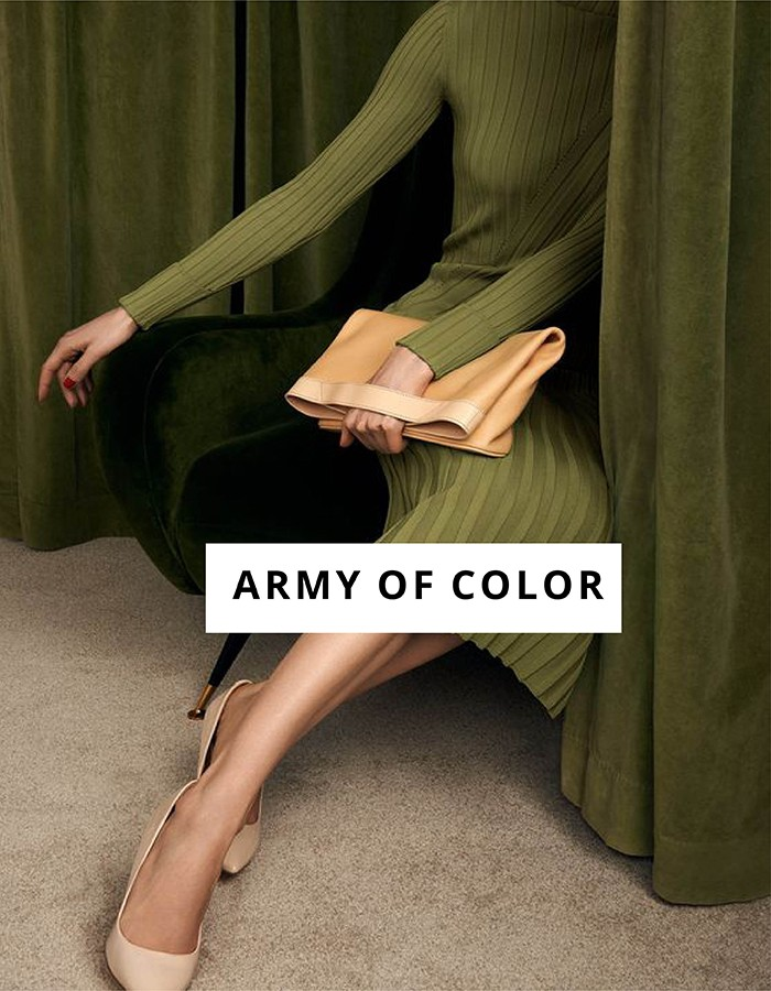 Army Of Colors