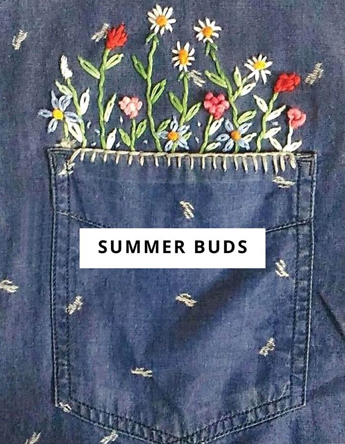 Summer Buds