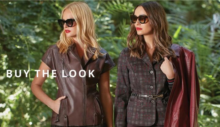 Buy The Look 2020