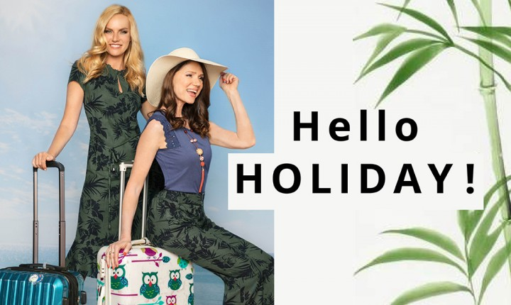 Hello Holiday!
