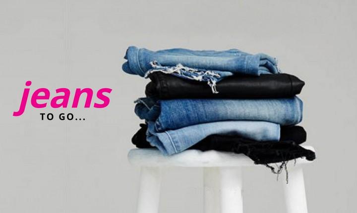 כל אחת והג'ינס שלה..