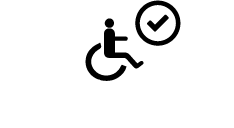 אייקון נגישות